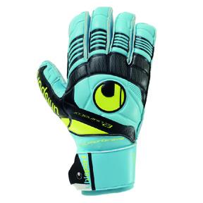 Uhlsport Youth Eliminator Soft SF Glove (Ice Blue/)