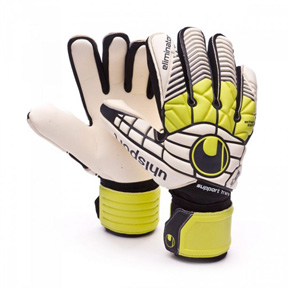 Uhlsport Eliminator HN Soft SF+ Glove (Lime Green)