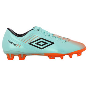 Umbro GT Pro II FG Soccer Shoes (Blue Radiance) @ SoccerEvolution ...