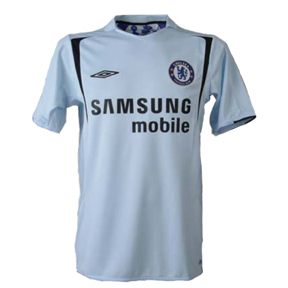 quality design 45032 b3ec0 Chelsea Kits for the 2017/18 season - Page 10 - General ...