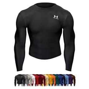 Under Armour Long Sleeve Heatgear / Turfshirt