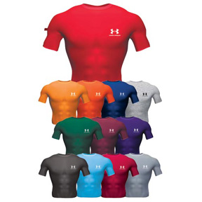 Under Armour Full Compression Tee