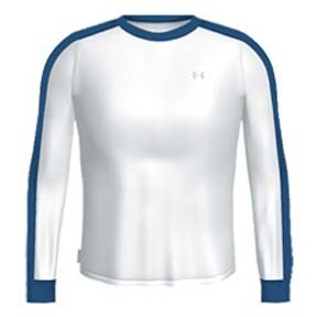 Under Armour Womens Prize Long Sleeve Tee