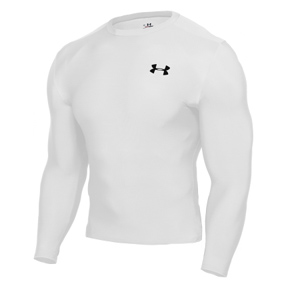 Under Armour HeatGear Long Sleeve Compression Top