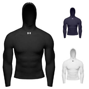 Under  Armour ColdGear Compression Hoody