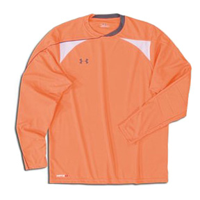 Under  Armour Promotion Soccer Goalkeeper Jersey