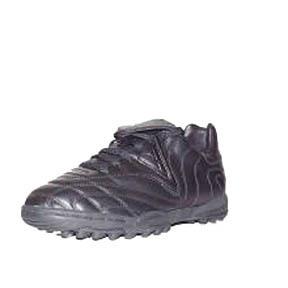 Vizari Arbitro Turf Soccer Shoes (Black)