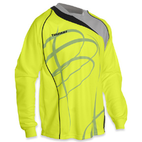 Vizari Catalina Soccer Goalkeeper Jersey (Yellow)