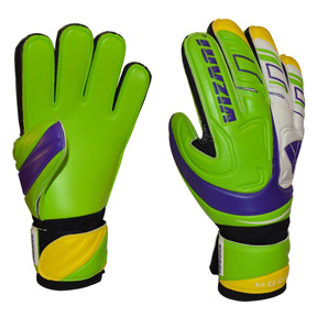 Vizari  Modena Club FP Soccer Goalkeeper Gloves (Green)
