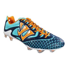 Warrior Skreamer Pro FG Soccer Shoes (Blue Radiance)
