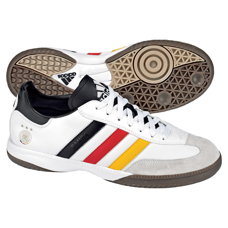 adidas Samba Germany