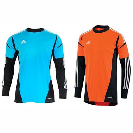 Adidas cono 12 soccer goalkeeper jersey soccerevolution com