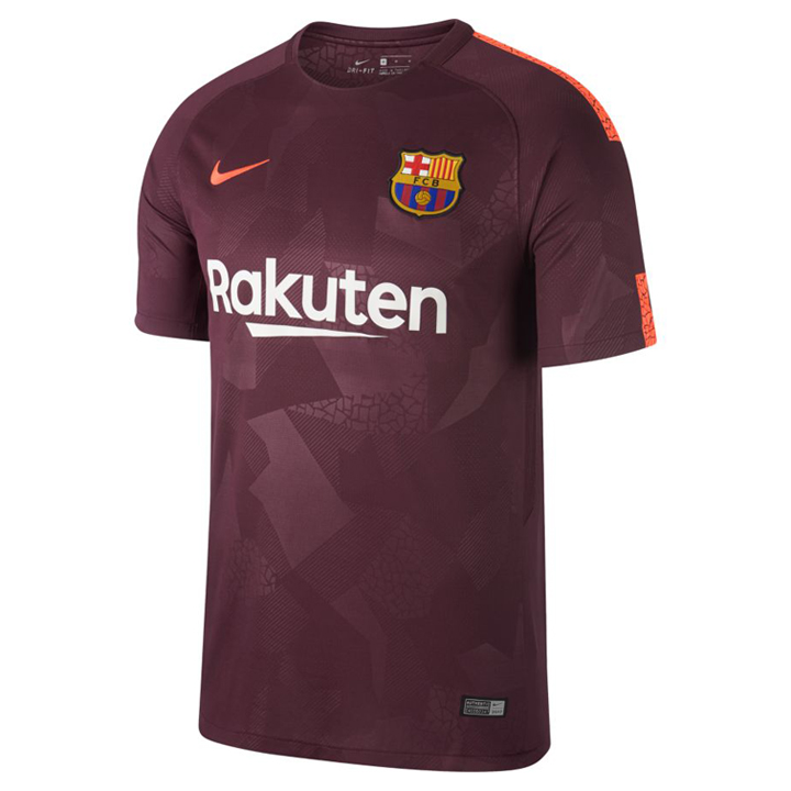 Nike barcelona lionel messi 10 soccer jersey alternate for Unique home stays jersey