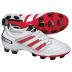 adidas Predator_X Beckham TRX FG Soccer Shoes (White)