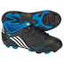 adidas Youth F5 i TRX HG Soccer Shoes (Black)