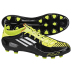 adidas  F50 adiZero TRX HG Soccer Shoes (Black)