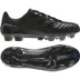 adidas adiPOWER Predator TRX FG Soccer Shoes (Black/Black)