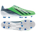 adidas  F50 adiZero  TRX FG Soccer Shoes (Green Zest)