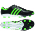 adidas  adiPure  11Pro Leather TRX FG Soccer Shoes