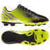 adidas Youth Predito LZ TRX FG Soccer Shoes (Black)