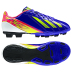 adidas Youth F5 TRX FG Soccer Shoes (Purple)