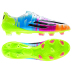 adidas  Lionel Messi  F50 adiZero TRX FG Soccer Shoes (Solar Slime) - SALE: $184.50