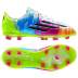 adidas Youth  Lionel Messi F50 TRX FG Soccer Shoes (Solar Slime)