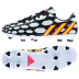 adidas Youth Predator Absolado Instinct TRX FG Soccer Shoes (Battle)