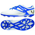 adidas Youth Lionel Messi 15.1 TRX FG Soccer Shoes (White)
