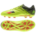 adidas Youth Lionel Messi 15.1 TRX FG/AG Soccer Shoes (Slime)