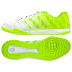 adidas FreeFootball Top Sala Indoor Soccer Shoes (Yellow Glow)