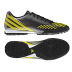 adidas Predator Absolado LZ TRX Turf Soccer Shoes (Black/Lime)