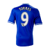 adidas  Chelsea  Torres #9 Soccer Jersey (Home 2013/14)