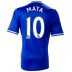 adidas Youth Chelsea Mata #10 Soccer Jersey (Home 2013/14)