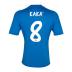 adidas Real Madrid Kaka #8 Soccer Jersey (Away 2013/14) - SALE: $82.50