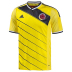 adidas Youth  Colombia World Cup 2014 Soccer Jersey (Home)