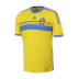 adidas  Sweden Soccer Jersey (Home 2014)