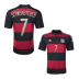 adidas  Germany  Schweinsteiger World Cup 2014 Soccer Jersey (Away)