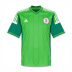 adidas  Nigeria  World Cup 2014 Soccer Jersey (Home)