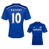 adidas Chelsea Hazard #10 Soccer Jersey (Home 2014/15)