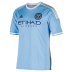adidas  New York City FC  Soccer Jersey (Home 2015/16)