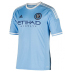 adidas Youth NYCFC Soccer Jersey (Home 2016/17)
