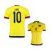 adidas  Colombia James #10 Soccer Jersey (Home 2015/16) - SALE: $109.50