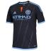 adidas  New York City FC  Soccer Jersey (Away 2015/16) - $84.99