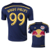adidas NY Red Bulls Wright-Phillips #99 Soccer Jersey (Away 15/16)