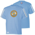 adidas Argentina World Cup 2010 Soccer Tee