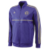 adidas  Chelsea FC Anthem Soccer Track Top