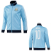 adidas Argentina Lionel Messi World Cup 2014 Soccer Track Top