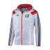 adidas  Germany World Cup 2014 Anthem Soccer Track Top