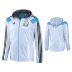 adidas  Argentina  World Cup 2014 Anthem Soccer Track Top - SALE: $84.50
